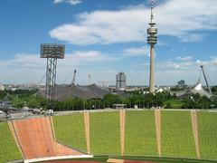 Germany - Munich Olympiapark