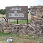 Welcome to Hooker