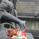 The Siege of Leningrad memorial (7)