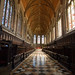 St. John's College Chapel, Cambridge by Michael Aston