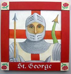St George game