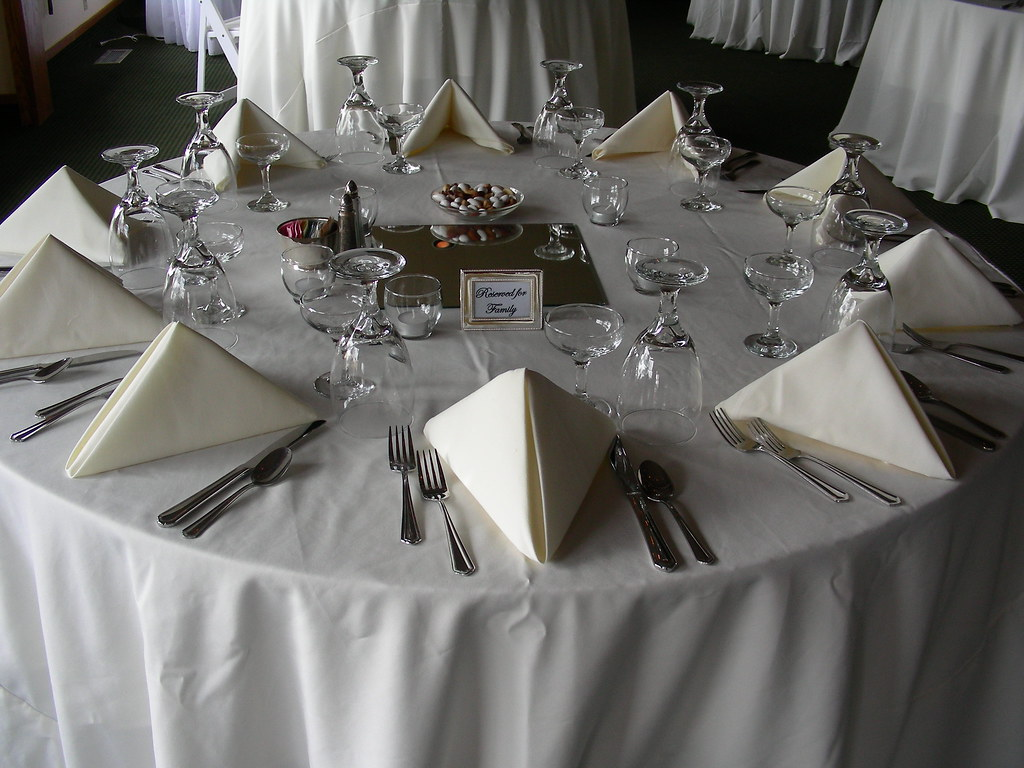 Table Setting : table setting placement - pezcame.com
