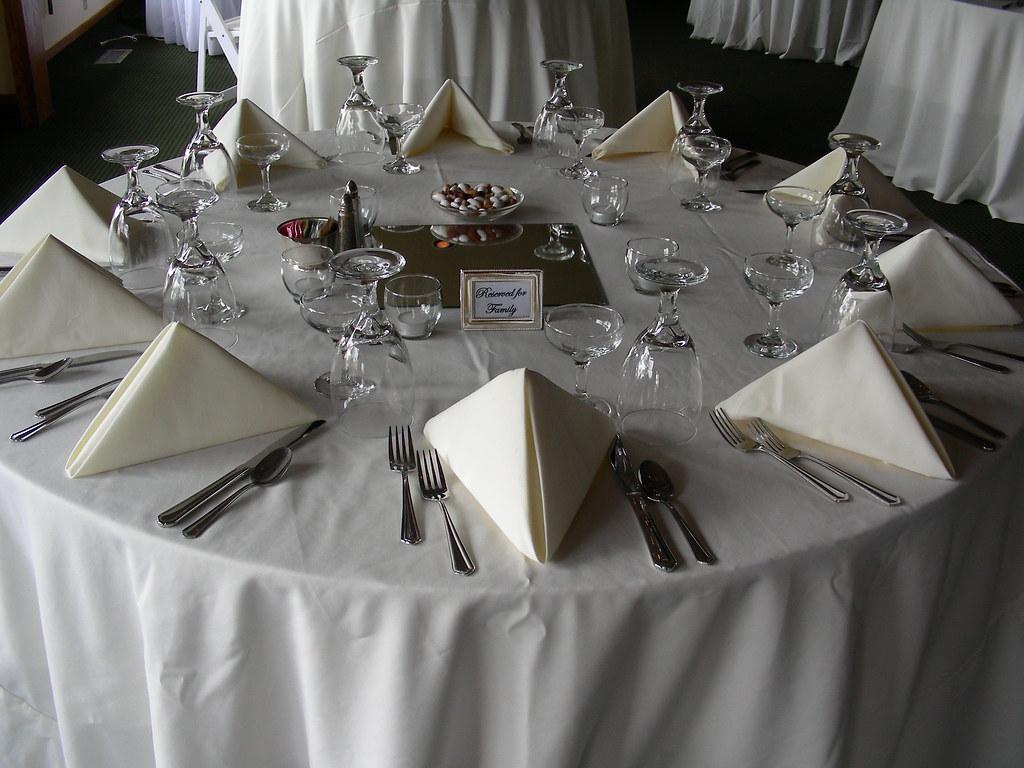 TABLE SETTING ETIQUETTE NAPKIN PLACEMENT : ETIQUETTE NAPKIN ...