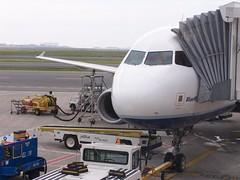 aerospace engineering, airline, aviation, machine, airliner, airplane, vehicle, transport, jet bridge, aircraft engine,