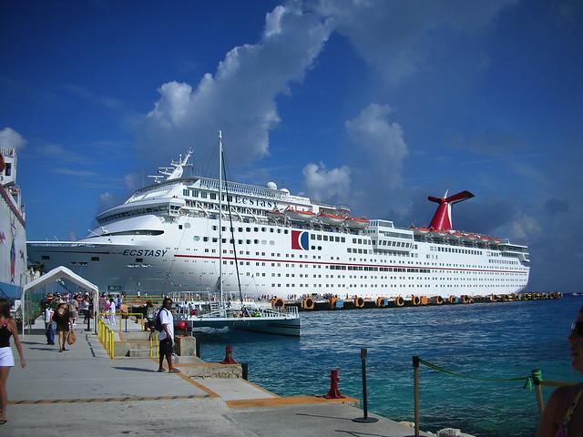 Ecstasy Cruise Ship | Flickr - Photo Sharing!