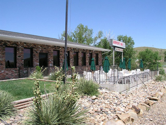 Airport Inn Restaurant Miles City Flickr Photo Sharing