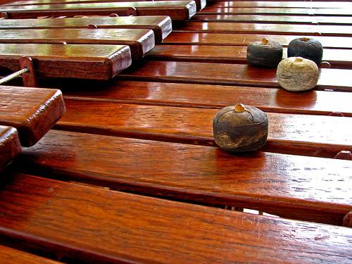 Marimba Landscape