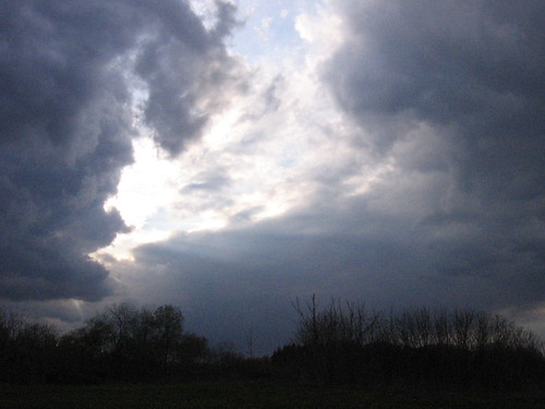 clouds pennsylvania cumulus