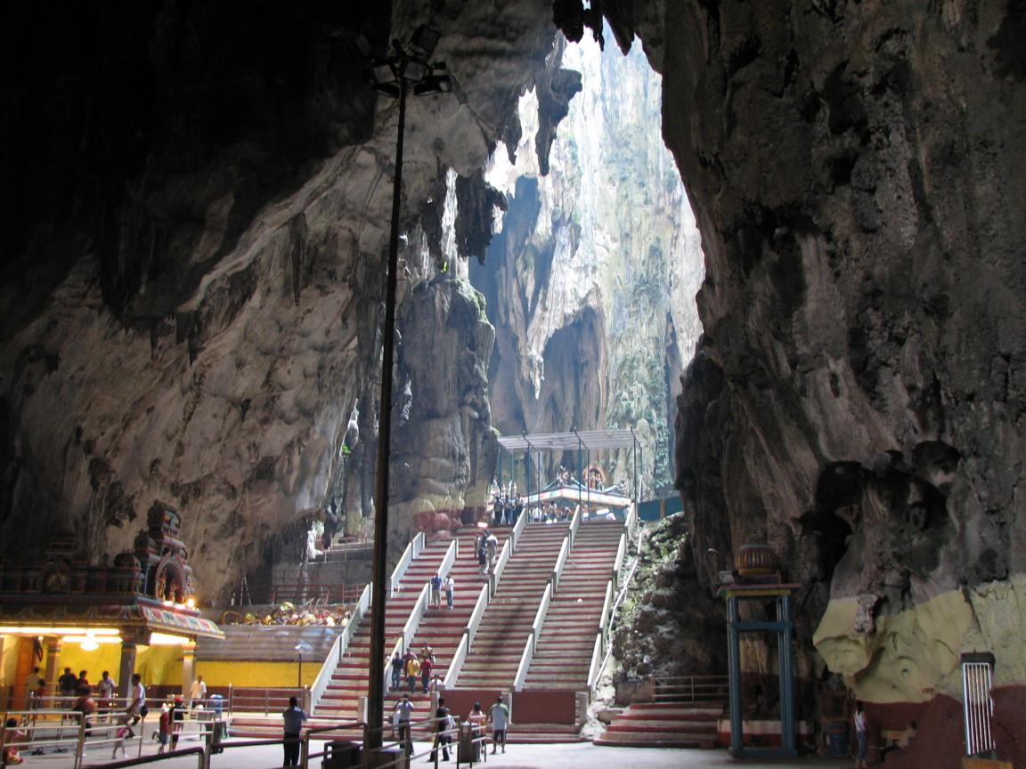 Batu Caves 5
