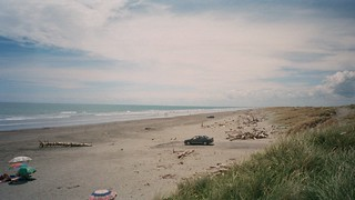 New Zealand, December 1999 - January 2000