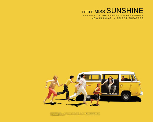 Little Miss Sunshine | by Gideon Tsang