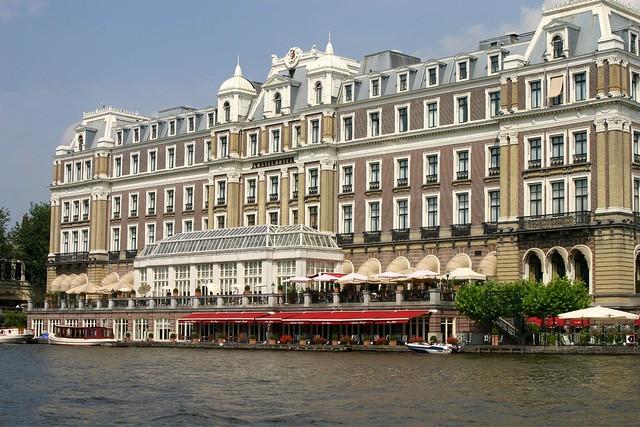 Amstel hotel amsterdam flickr photo sharing - Amstel hotel amsterdam ...