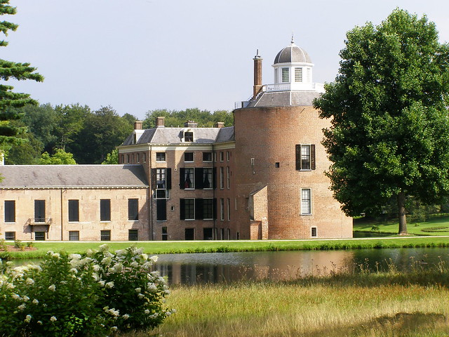 Kasteel Rosendael | Flickr - Photo Sharing!
