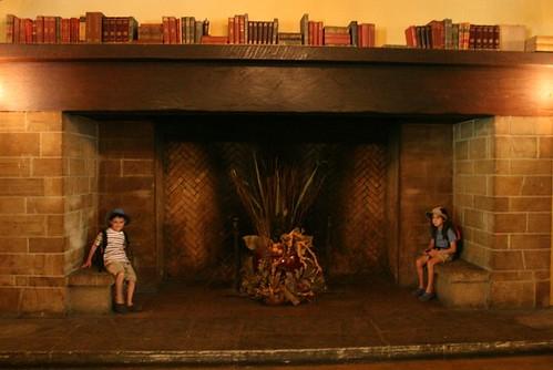 yosemite, ahwahnee, hotel, fireplace, heart… IMG_0842