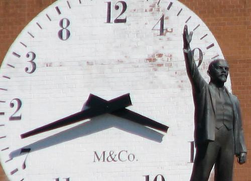 Lenin & Clock