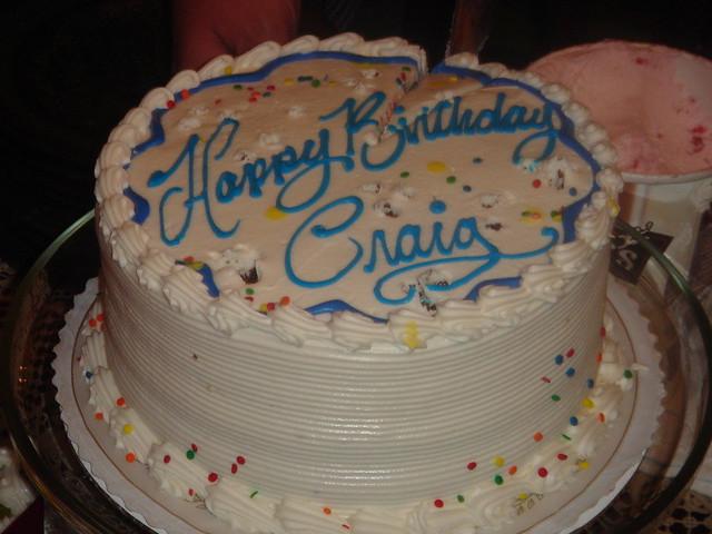 Photo Cake Denver