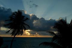 Sunrise on La Isla Bonita