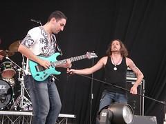 Evolution Fest. 2005