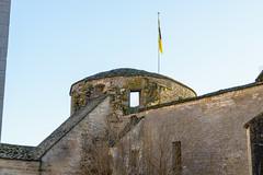7626 Château de Châteauneuf [-en-Auxois]