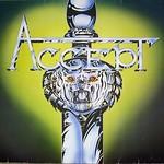 """ACCEPT I'M A REBEL ORIG US UK COVER 12"""" LP VINYL"""