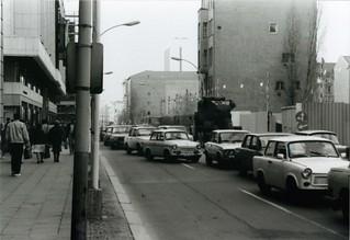 East Berlin 1987