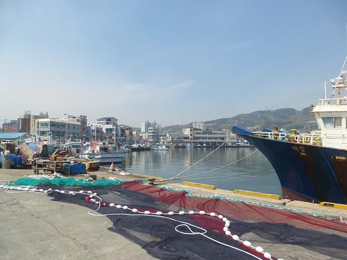 Co-Gyeongju-Côte Est-Gampo(2)