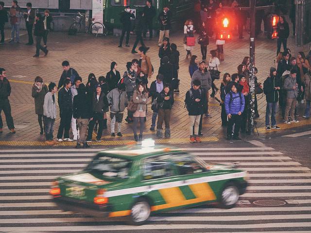 Lumix GH3 Tokyo | 02