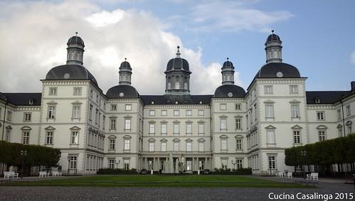 Bensberg Trattoria Schloss