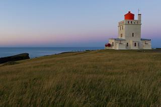 Dyrhólaey Lighthouse | Roland Krinner
