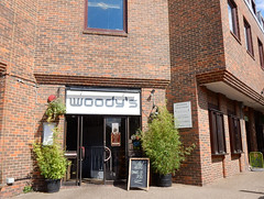 Picture of Woody's, KT1 1HH