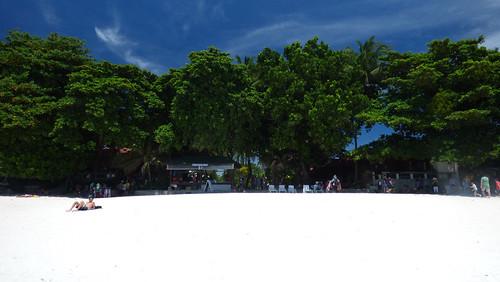 Koh Samui Chaweng Beach