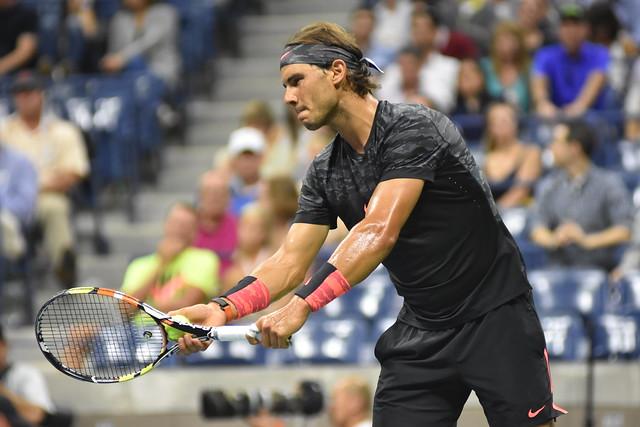 US Tennis Open 2015 383