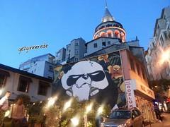manzarası nola istanbul