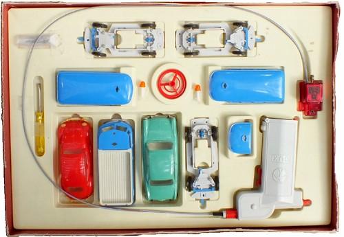 DUX scatola Volkswagen (1)