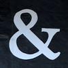 ampersand by Leo Reynolds