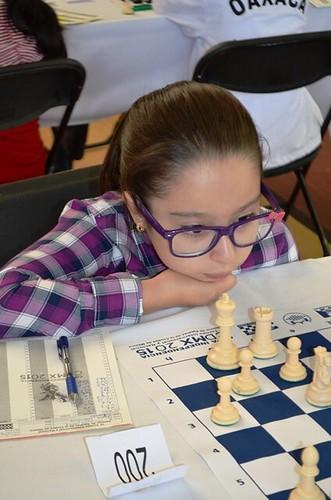 Copa Independencia 2015 - Ronda 4 Infantil