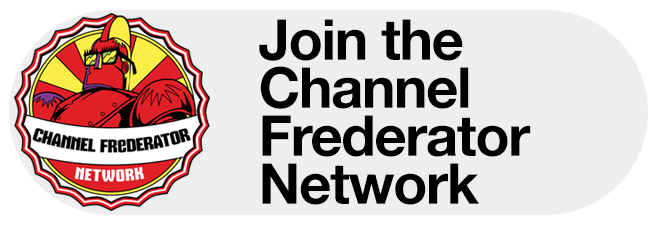 Join the Channel Frederator Network
