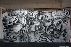 Open wall BXL