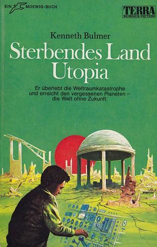Terra Taschenbuch 151