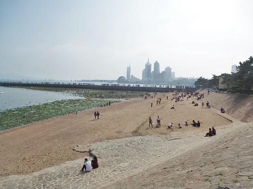 CH-Qingdao-Plage #6 (3)