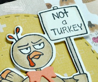TE Not a Turkey Close