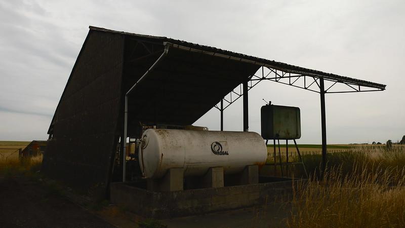STATION DE CHIMIE ET DE PHYSIQUE AGRICOLES [BE]