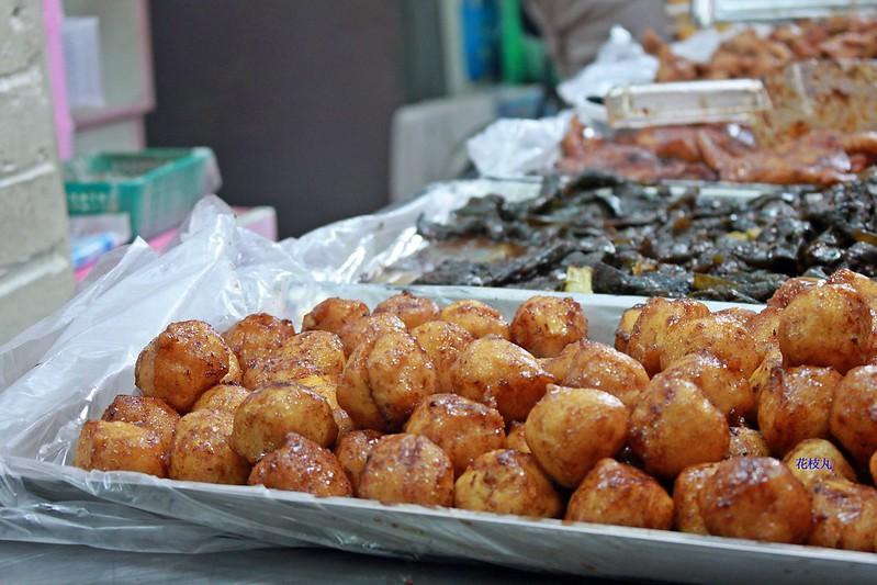 台北旅行-九份-必訪美食-護理蜂蜜滷味 (8)