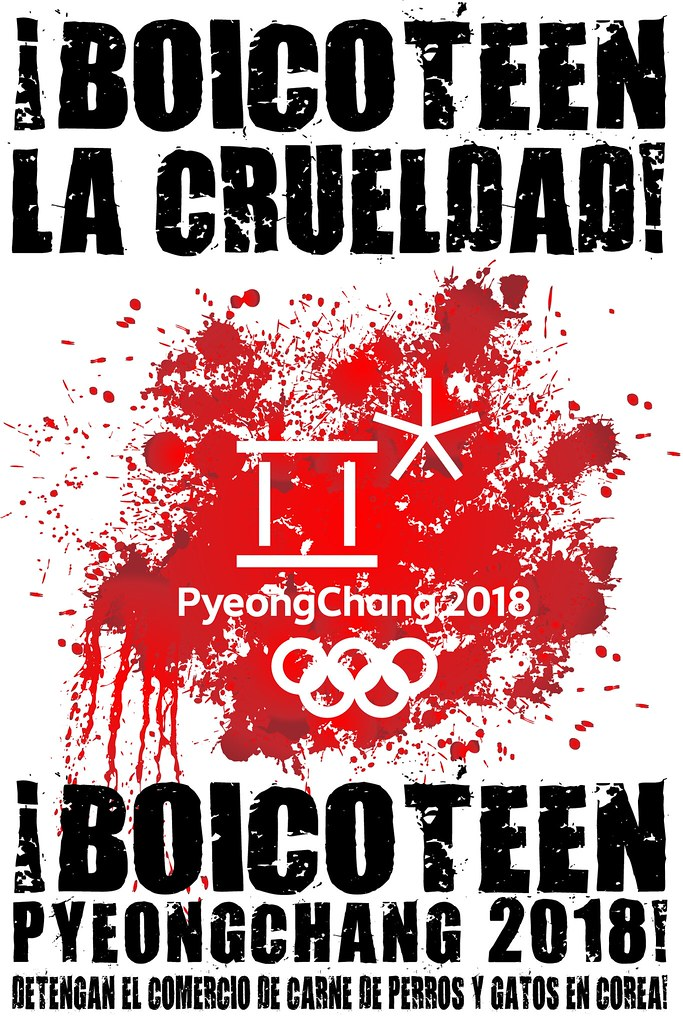 Boycott Pyeongchang_Spanish_1440x2160_e_sp