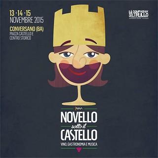 Conversano- Novello Sotto il Castello