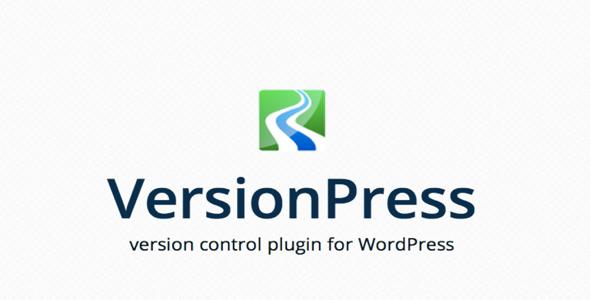 VersionPress v2.1.1 WordPress Plugin