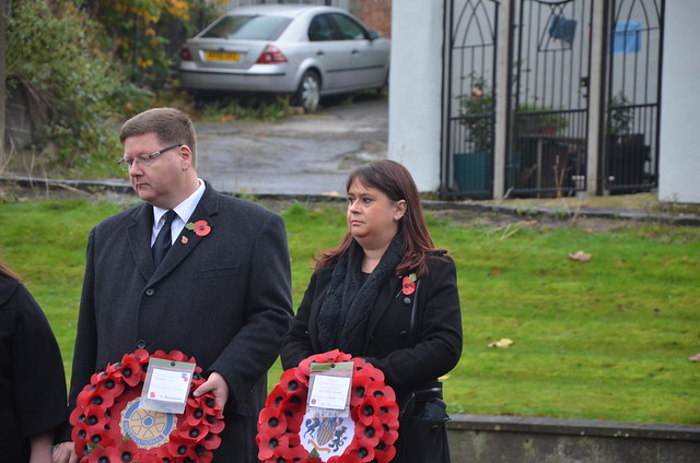 Swalwell Remembrance Day Nov 15 (3)