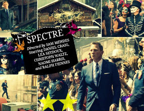 spectre movie collage2 small