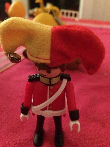 Royal Guard, playmobil
