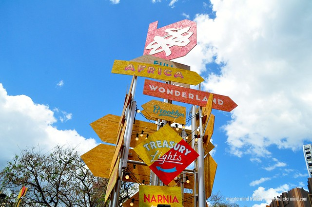 Carnival Brisbane Festival
